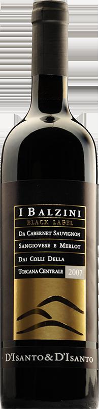 I Balzini Black Label IGT