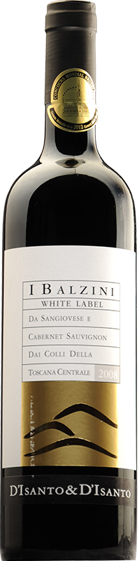 I Balzini White Label IGT