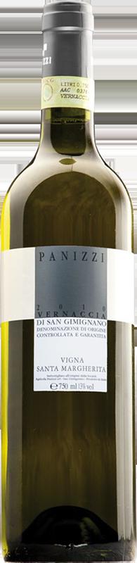 Vernaccia di San Gimignano DOCG Vigna Santa Margherita