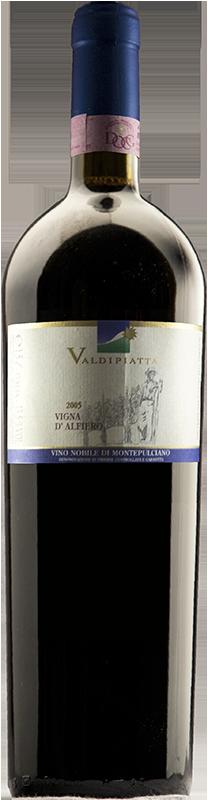 Vino Nobile di Montepulciano DOCG Vigna D' Alfiero - Magnum 1,5 l