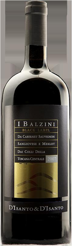 I Balzini Black Label IGT - Magnum 1,5 l