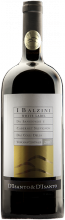 I Balzini White Label IGT - Magnum 1,5 l