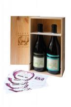 dárkový balíček La Spinetta Piedmont - bílé