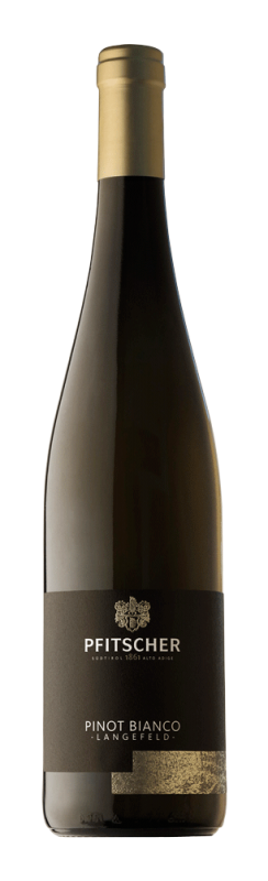Pinot Bianco Langefeld DOC